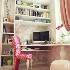 Best Inspirations : Interesting Small Studio Apartment Decoration Ideas With Wonderful - Karbonix