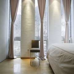 Interior Amp Architecture Designs Modern Bedroom In Light Tones - Karbonix