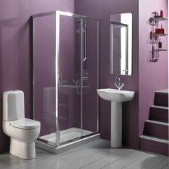 Interior Bathroom Nice Design - Karbonix