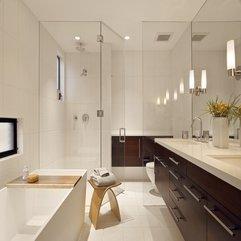 Interior Design Bathroom Chic Ideas - Karbonix