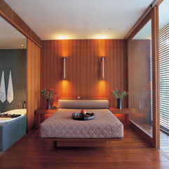 Interior Design Chinese Bedroom - Karbonix