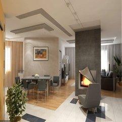 Interior Design Fabulous House - Karbonix