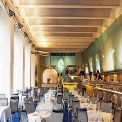 Interior Design Hotel Cafe - Karbonix