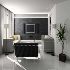 Interior Design House The Superb - Karbonix
