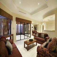 Interior Design Iconic Living - Karbonix