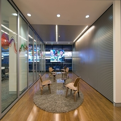 Interior Design Idea Minimalist Office - Karbonix