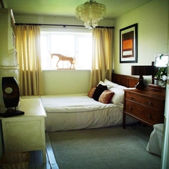 Interior Design Ideas Chic Bedroom - Karbonix