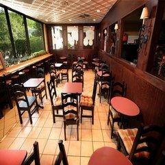 Best Inspirations : Interior Design Ideas Comfortable Cafe - Karbonix