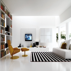 Interior Design Living Room Cool Modern - Karbonix