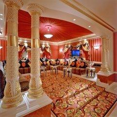 Interior Design Luxury Living - Karbonix