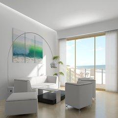 Interior Design Modern Elegant Design - Karbonix