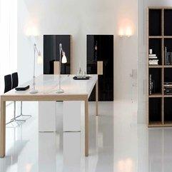 Interior Design Office Room - Karbonix