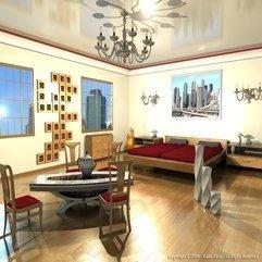 Interior Design Stunning 3d - Karbonix