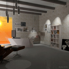 Interior Design With Traditional Touch Corporate - Karbonix