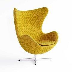Interior Designs Inspiring Chair - Karbonix