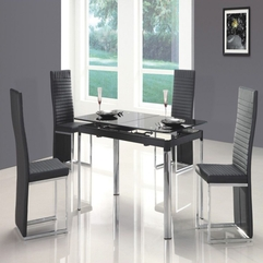 Best Inspirations : Interior Fascinating Modern Dining Room Inspirations Striking - Karbonix