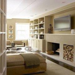 Interior Fashionable Interior Color Trends 2013 Brilliant Beige - Karbonix