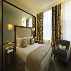 Interior Ideas Funky Bedroom - Karbonix