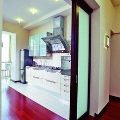 Interior Kitchen Ideas Stylish Modern - Karbonix