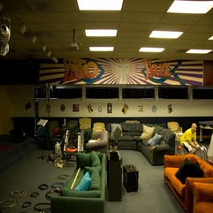 Interior Ravishing Church Youth Room Pictures With Cool Sofas - Karbonix
