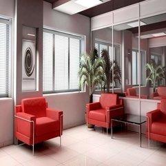 Interior Red Living Room Interior Design Contemporary Red Living - Karbonix