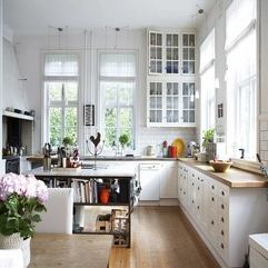 Interior Scandinavian Design - Karbonix