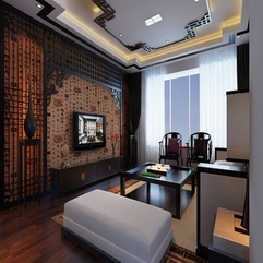 Interior Stunning Modern Chinese Houses Designs And Ideas - Karbonix