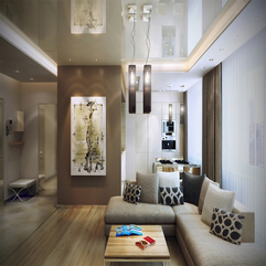Best Inspirations : Interiors Futuristic Chinese - Karbonix