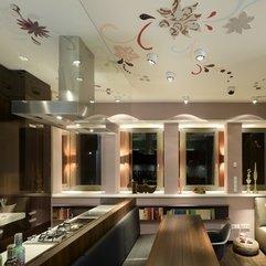 Ippolito Fleitz Group Apartment S Arthitectural - Karbonix