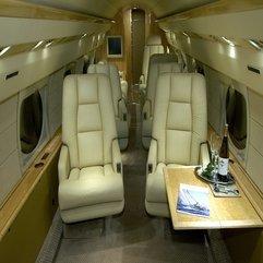 Jets Interior Design Simple And Cozy Luxury Private - Karbonix