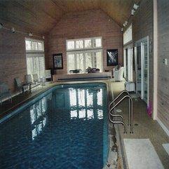 Jude Schmidt Custom Construction Indoor Pools - Karbonix
