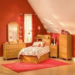 Kids Bedroom Transformative Attic - Karbonix