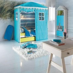 Kids Bedrooms Blue Cool - Karbonix