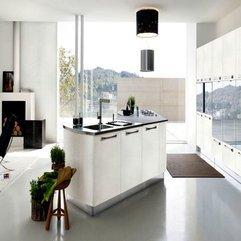 Kitchen Bright Green - Karbonix