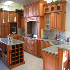 Kitchen Brilliantly Modular - Karbonix