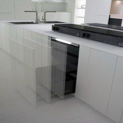 Kitchen Cabinet Design Modern Italian - Karbonix