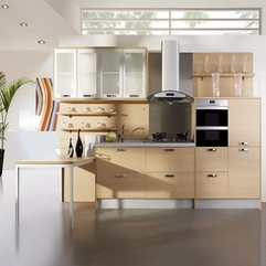 Kitchen Cabinet Luxurious Wooden - Karbonix