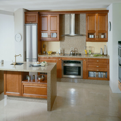Kitchen Cabinets Ideas Natural Modern - Karbonix