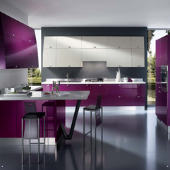 Kitchen Cabinets Modern Design Cool Inspiration - Karbonix