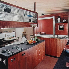 Kitchen Classic 1960 - Karbonix