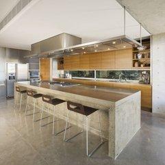Kitchen Design Amazing Contemporary - Karbonix