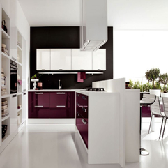 Kitchen Design Attractive Small - Karbonix