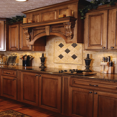 Kitchen Design Beautiful Classic - Karbonix
