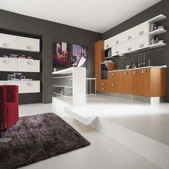 Kitchen Design Ideas Elegance - Karbonix