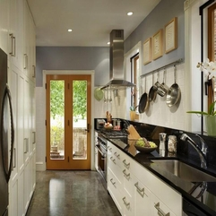 Best Inspirations : Kitchen Design Ideas Of A Small Kitchen Best Galley - Karbonix