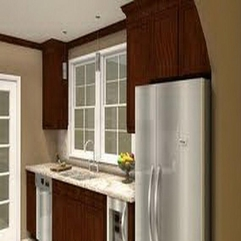 Kitchen Design Ideas Of A Small Kitchen Fantastic Galley - Karbonix