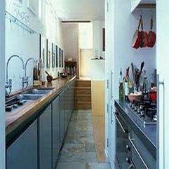 Kitchen Design Ideas Of A Small Kitchen Good Galley - Karbonix