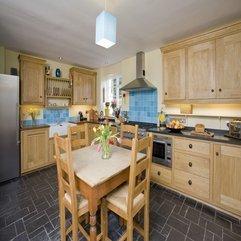 Kitchen Design New Cottage - Karbonix