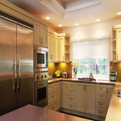 Kitchen Design With The Oven Jeff Lewis - Karbonix