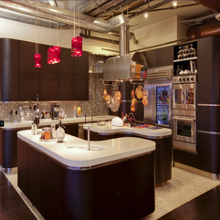 Kitchen Inspiration Contemporary Modern - Karbonix